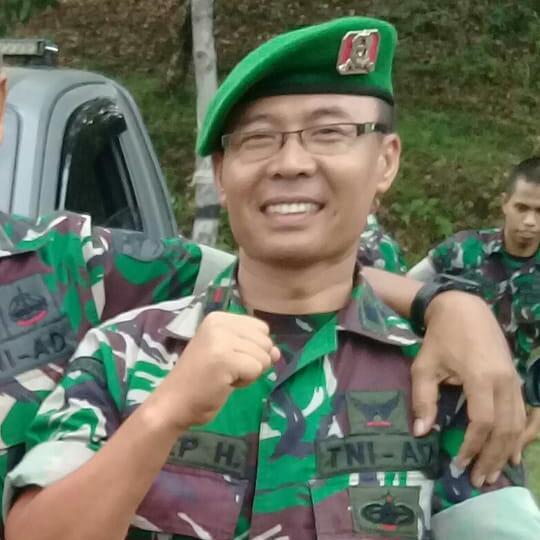 Mayor Chb Asep Heryawan